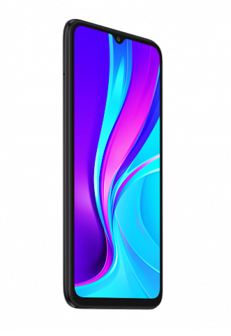 Купить Xiaomi Redmi 9C 64Gb в Бишкеке