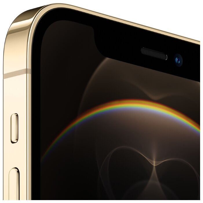 Купить Apple iPhone 12 Pro 512Gb в Бишкеке