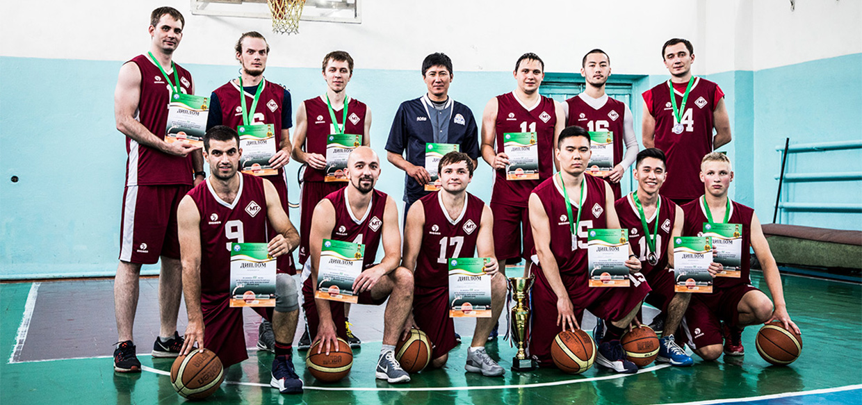 официальный сайт мужского баскетбольного клуба