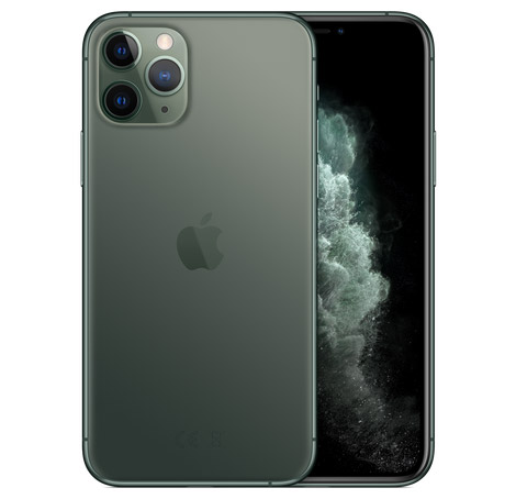 Купить Apple iPhone 11 Pro 512Gb в Бишкеке