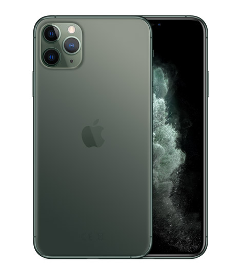 Купить Apple iPhone 11 Pro Max 256Gb в Бишкеке