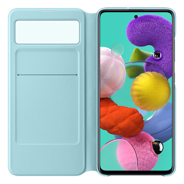 Купить Samsung Galaxy A51 S View Wallet Cover  в Бишкеке