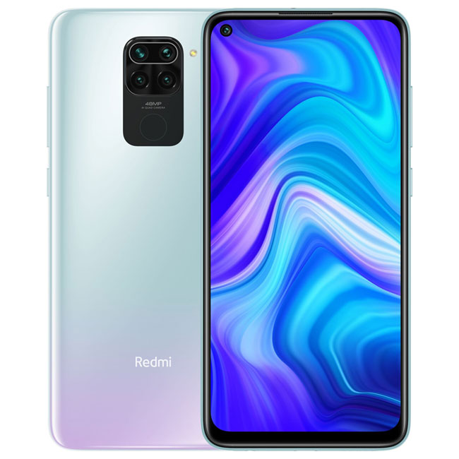 Купить Xiaomi Redmi Note 9 64Gb в Бишкеке