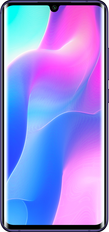 Купить Xiaomi Mi Note 10 Lite 128Gb в Бишкеке