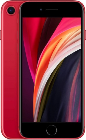 Купить Apple iPhone SE 128Gb в Бишкеке