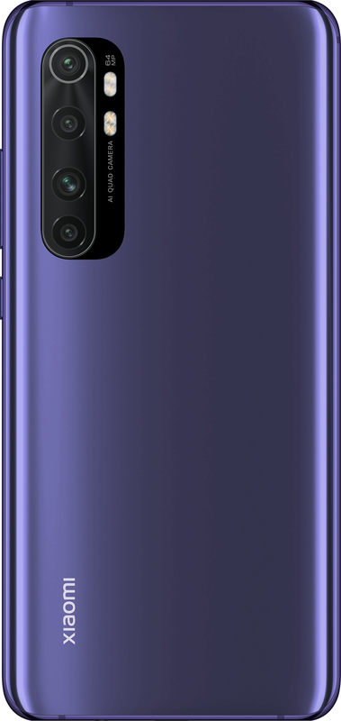 Купить Xiaomi Mi Note 10 Lite 64Gb в Бишкеке
