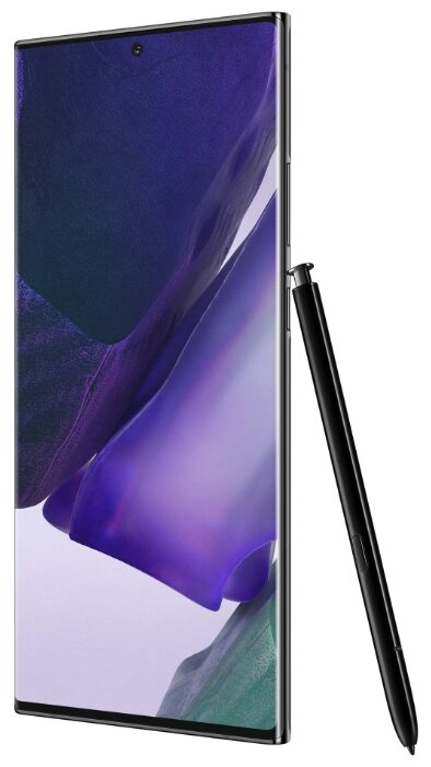 Купить Samsung Galaxy Note 20 Ultra 256Gb в Бишкеке
